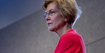 Facebook Takes Down Elizabeth Warren Ads That Call For Breakup Of Facebook