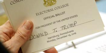 These 4 Arguments In Defense Of The Electoral College Are Wrong
