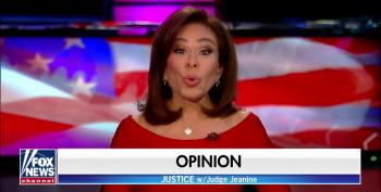 Fox Slaps Pirro's Wrist After Bigoted Attack On Ilhan Omar