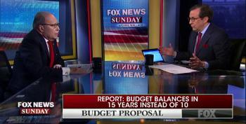 Trump's Economic Adviser Downplays Concerns Over Exploding Federal Deficit