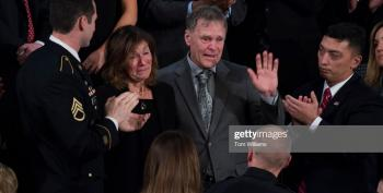 Trump Tortures Otto Warmbier's Family All Over Again