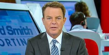 Shep Smith Isn't Buying GOP Whitewash On Mueller Report: 'It Is Not Over'
