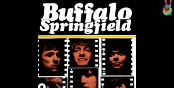 C&L's Late Nite Music Club With Buffalo Springfield