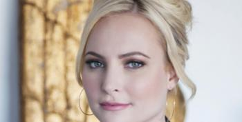 Meghan McCain Ridiculed After Accusing Jewish Cartoonist Of Anti-Semitic Cartoon Of Her