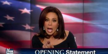 Jeanine Pirro's Show Won't Air Again This Weekend