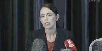 BREAKING: New Zealand Bans Semi-Automatic And Automatic Rifles, 6 Days After White SupremacistTerrorist Attack Kills 50