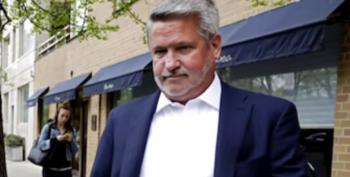 Bill Shine Leaves White House To Work For Trump 2020