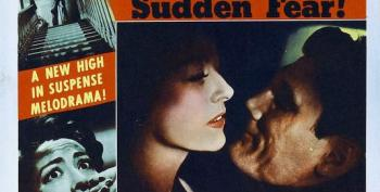 C&L's Sat Nite Chiller Theater: Sudden Fear (1952)