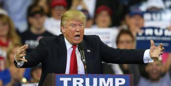 Hate Runs High In Counties Hosting Trump Rallies