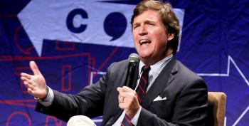 Right-Wingers: Carlson Gets A Pass Since Media Matters Used... Research!