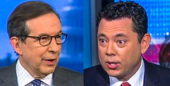 Chris Wallace Perfectly Shuts Down Jason Chaffetz For Veering Into Mueller Conspiracy Theory About FISA Court