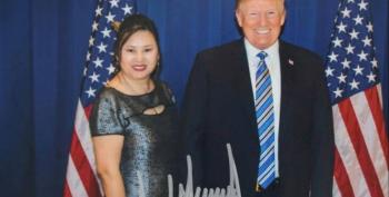 Donald Trump's Massage Parlor Owner/Alleged Sex Trafficker Buddy Also Sold Visas