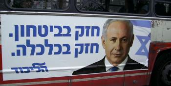 Likud Activists Sneak Over 1,000 Cameras Into Israeli Polling Places