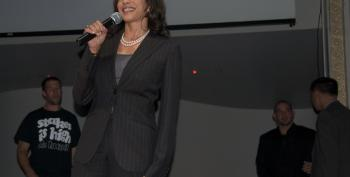 Kamala Harris Releases 15 Years Of Tax Returns