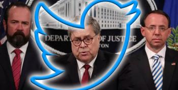 Presidential Candidates Respond To Barr, Mueller Report