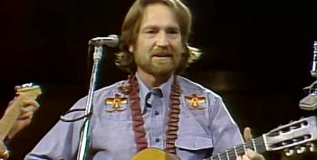 C&L's Late Nite Music Club With Willie Nelson