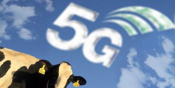 Eat Your Heart Out, Devin Nunes!  Cows Are Getting 5G