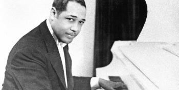 C&L's Late Nite Music Club With Duke Ellington