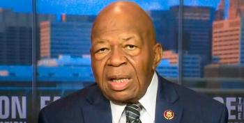 Elijah Cummings: History 'Would Smile Upon' The Impeachers Of Trump