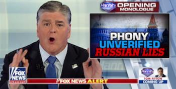 Fox News And Sean Hannity Owe An Apology For Seth Rich Smears