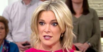 Megyn Kelly Hoping To Stage A Right-Wing Media Comeback