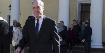 Mueller Testifies To House Intel Committee