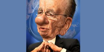 Rupert Murdoch Isn't Just A Media Mogul -- He's An Autocrat With A Political Empire