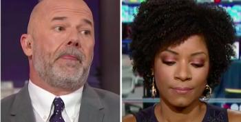 Awful Andrew Sullivan Mansplains Trump To Zerlina Maxwell