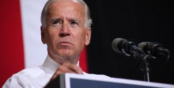 Biden's Bigger Problem: Anita Hill