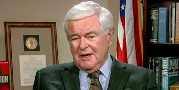 Newt Gingrich Likes Joe Biden For 2020?