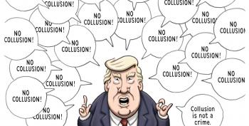 Let's Talk About Collusion