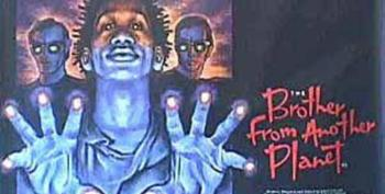 C&L's Sat Nite Chiller Theater:  The Brother From Another Planet (1984)
