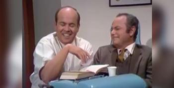 Remembering Tim Conway:  'The Dentist'