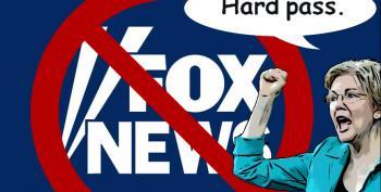 GOP Congressman Calls Fox Viewers 'Half Of America'