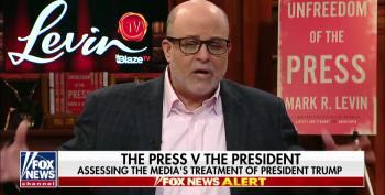 Fox Pundit Whines 'Trump Is Most Abused President In American History'