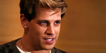 Milo Announces His Intent To Lead The Next Civil War