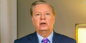 Lindsey Graham: Donald Trump, Jr. Should 'Call It A Day' And Ignore Senate Subpoena