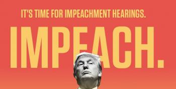 Democratic Presidential Candidates Call For Impeachment