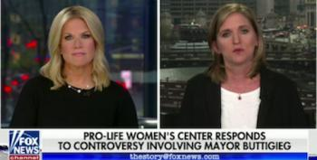 Ahead Of Pete Buttigieg Town Hall, Fox Anchor Stirs Pro-Choice Controversy Against Him