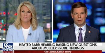 Martha MacCallum Tries To Delegitimize Concerns About Barr Not Reading Mueller Evidence
