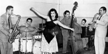 C&L's Late Nite Music Club With Gloria Ríos