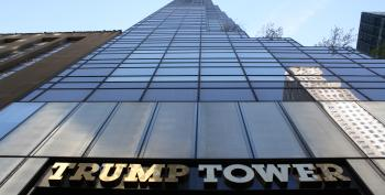 Trump Tower Now The Least Desirable Luxury Property In New York