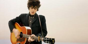 C&L's Late Nite Music Club With Donovan