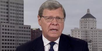 Charlie Sykes: 'No Hoax, No Witch Hunt, No Attempted Coup, No Exoneration'