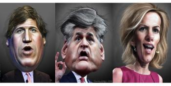 NYT Columnist: Fox Propaganda Is A Much Bigger Threat Than Facebook