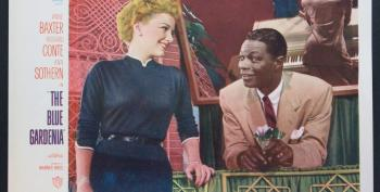 C&L's Sat Nite Chiller Theater:  The Blue Gardenia (1953)