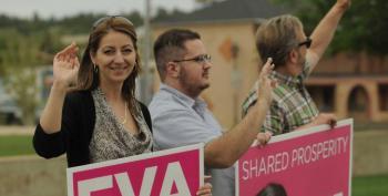 Stop The Koch Brothers' Agenda In Arizona
