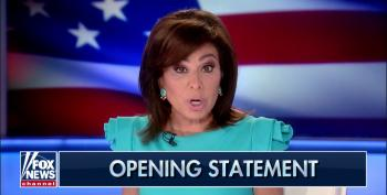 Fox's Jeanine Pirro Accuses Mueller Of 'Colluding' With The Democrats