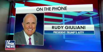 Giuliani Threatens To Sue Mueller For $17 Million To 'Get That Money Back For The Government'