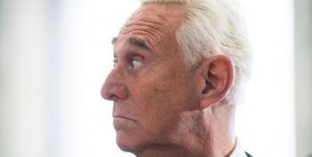 Prosecutors Allege Roger Stone Violated His Bail Conditions